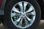 Picture of 2014 Honda CR-V EX-L AWD Rim