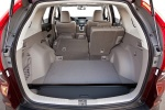 Picture of 2014 Honda CR-V EX-L AWD Trunk in Beige