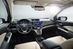Picture of 2015 Honda CR-V Touring Cockpit in Beige