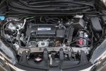 Picture of 2015 Honda CR-V Touring 2.4-liter 4-cylinder Engine