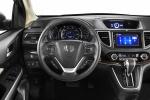 Picture of 2015 Honda CR-V Touring Cockpit