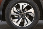 Picture of 2015 Honda CR-V Touring AWD Rim