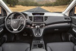 Picture of 2015 Honda CR-V Touring AWD Cockpit in Black