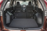 Picture of 2015 Honda CR-V Touring AWD Trunk in Black