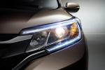 Picture of 2015 Honda CR-V Touring Headlight