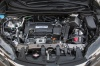 2016 Honda CR-V Touring 2.4-liter 4-cylinder Engine Picture