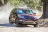 2016 Honda CR-V Touring AWD Picture