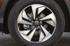 2016 Honda CR-V Touring AWD Rim Picture