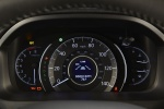 2016 Honda CR-V Touring Gauges