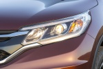 Picture of a 2016 Honda CR-V Touring AWD's Headlight