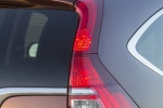 Picture of a 2016 Honda CR-V Touring AWD's Tail Light