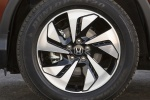 2016 Honda CR-V Touring AWD Rim