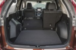 Picture of 2016 Honda CR-V Touring AWD Trunk in Black