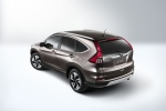 Picture of 2016 Honda CR-V Touring in Modern Steel Metallic