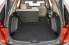 Picture of a 2017 Honda CR-V Touring AWD's Trunk with Rear Seat Folded
