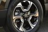 Picture of a 2017 Honda CR-V Touring AWD's Rim