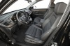 Picture of a 2017 Honda CR-V Touring AWD's Front Seats