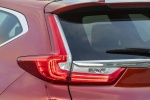 Picture of a 2017 Honda CR-V Touring AWD's Tail Light