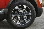 Picture of 2017 Honda CR-V Touring AWD Rim