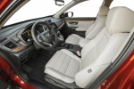 Picture of 2017 Honda CR-V Touring AWD Front Seats