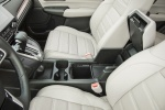 Picture of 2017 Honda CR-V Touring AWD Center Console