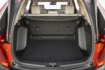 Picture of a 2017 Honda CR-V Touring AWD's Trunk
