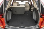 Picture of 2017 Honda CR-V Touring AWD Trunk with Rear Seat Folded