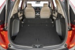 Picture of 2017 Honda CR-V Touring AWD Trunk with Rear Seats Folded