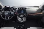 Picture of 2017 Honda CR-V Touring AWD Cockpit