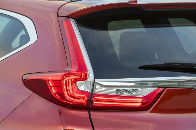 2018 Honda CR-V Touring AWD Tail Light Picture