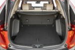 Picture of a 2019 Honda CR-V Touring AWD's Trunk