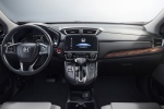 Picture of a 2019 Honda CR-V Touring AWD's Cockpit