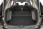 Picture of a 2019 Honda CR-V Touring AWD's Trunk with Rear Seats Folded