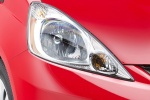 Picture of 2010 Honda Fit Sport Headlight