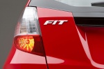 Picture of 2010 Honda Fit Sport Tail Light