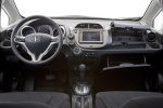 Picture of 2010 Honda Fit Sport Cockpit