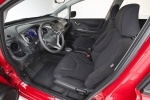 Picture of 2010 Honda Fit Sport Front Seats