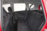 Picture of 2010 Honda Fit Sport Rear Seats