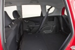 Picture of 2010 Honda Fit Sport Rear Seats Folded