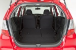 Picture of 2010 Honda Fit Sport Trunk