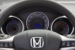 Picture of 2010 Honda Fit Sport Gauges