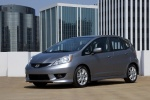 Picture of 2010 Honda Fit Sport