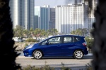 Picture of 2010 Honda Fit Sport in Blue Sensation Pearl