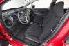 2011 Honda Fit Sport Front Seats Picture