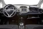 Picture of 2011 Honda Fit Sport Cockpit
