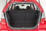 Picture of 2011 Honda Fit Sport Trunk