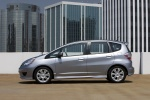 Picture of 2011 Honda Fit Sport in Polished Metal Metallic