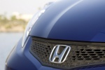 Picture of 2011 Honda Fit Sport Grille