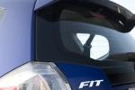 Picture of 2011 Honda Fit Sport Rear Spoiler