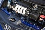 Picture of 2011 Honda Fit Sport 1.5-liter 4-cylinder Engine